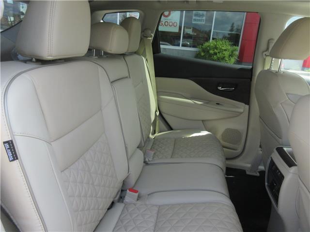 2019 Nissan Murano Platinum (Stk: 9414) in Okotoks - Image 19 of 26