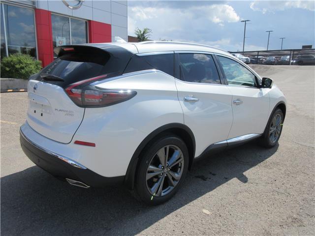 2019 Nissan Murano Platinum (Stk: 9414) in Okotoks - Image 22 of 26