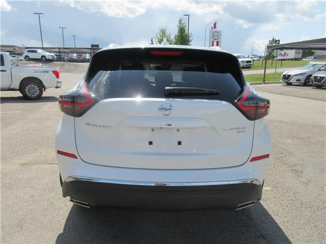 2019 Nissan Murano Platinum (Stk: 9414) in Okotoks - Image 23 of 26