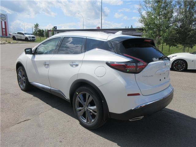 2019 Nissan Murano Platinum (Stk: 9414) in Okotoks - Image 26 of 26
