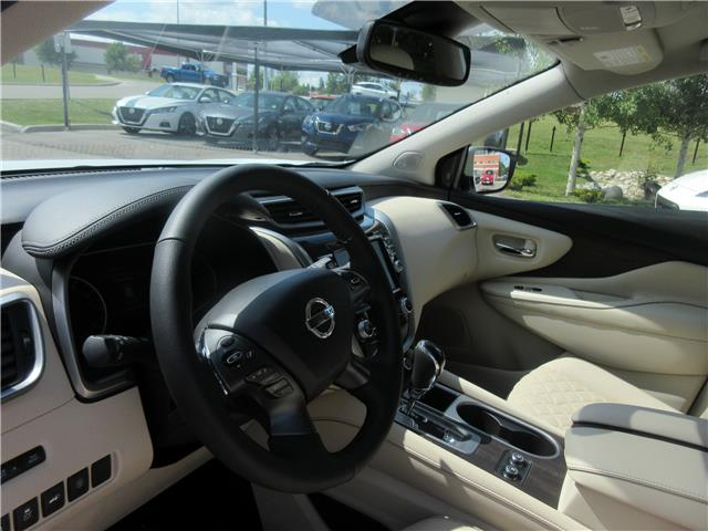 2019 Nissan Murano Platinum (Stk: 9414) in Okotoks - Image 5 of 26