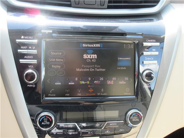 2019 Nissan Murano Platinum (Stk: 9414) in Okotoks - Image 7 of 26