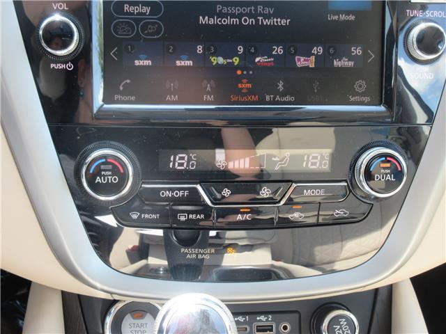 2019 Nissan Murano Platinum (Stk: 9414) in Okotoks - Image 8 of 26