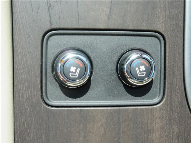 2019 Nissan Murano Platinum (Stk: 9414) in Okotoks - Image 11 of 26