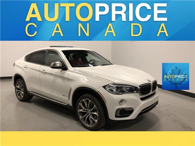 2015 BMW X6 xDrive35i (Stk: B0539) in Mississauga - Image 1 of 30