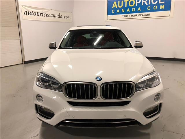 2015 BMW X6 xDrive35i (Stk: B0539) in Mississauga - Image 2 of 30