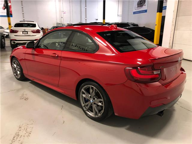 2016 BMW M235i xDrive (Stk: H0535) in Mississauga - Image 5 of 27