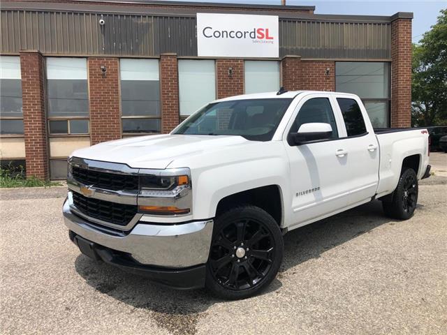 2019 Chevrolet Silverado 1500 LD LT (Stk: C2931) in Concord - Image 1 of 4