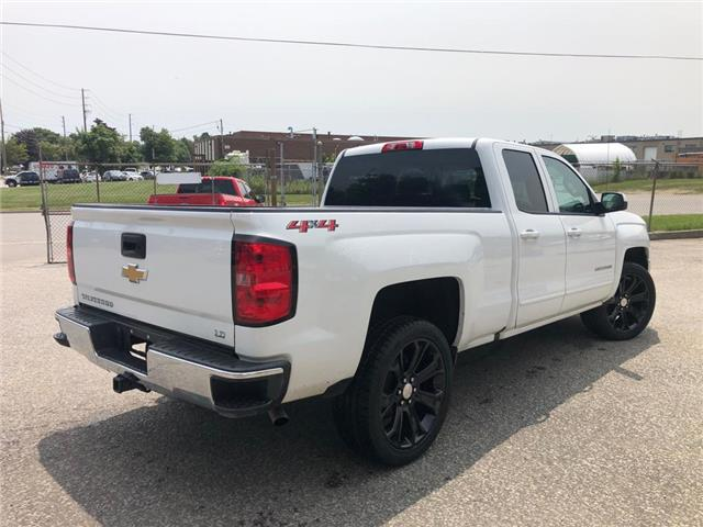 2019 Chevrolet Silverado 1500 LD LT (Stk: C2931) in Concord - Image 2 of 4