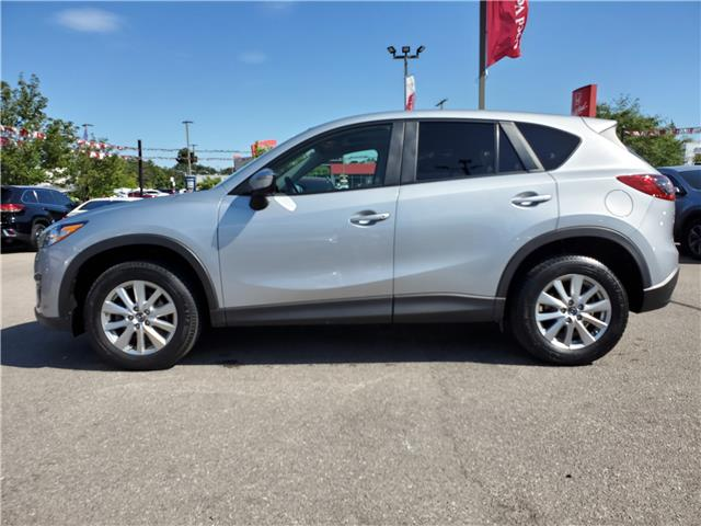 2016 Mazda CX-5 GS (Stk: 326419B) in Mississauga - Image 2 of 23