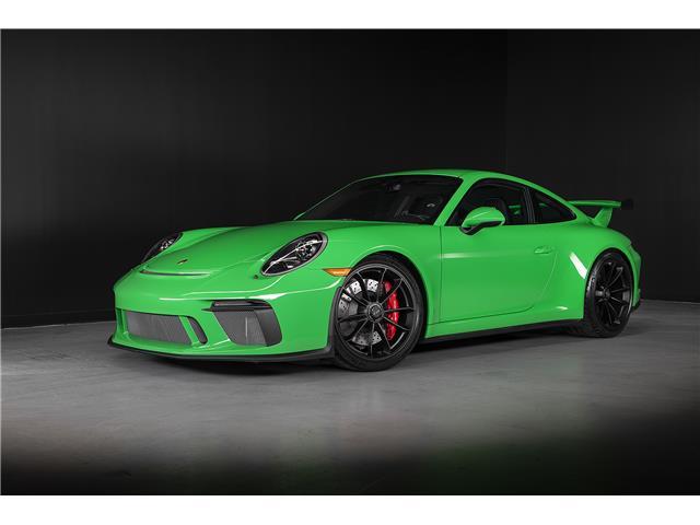 2018 Porsche 911 GT3 (Stk: SS002) in Woodbridge - Image 2 of 20