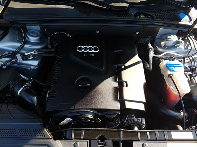 2016 Audi A4 2.0T Komfort plus (Stk: 00154) in Middle Sackville - Image 15 of 24