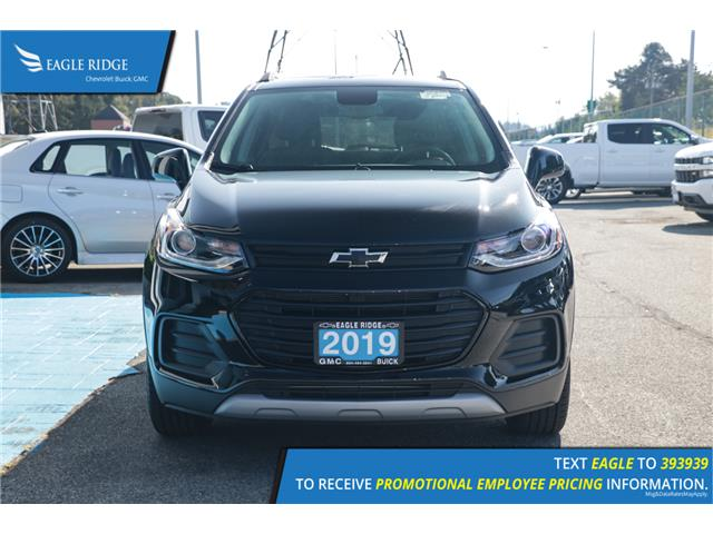 2019 Chevrolet Trax LT (Stk: 94515A) in Coquitlam - Image 2 of 17