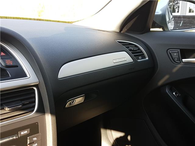 2016 Audi A4 2.0T Komfort plus (Stk: 00154) in Middle Sackville - Image 23 of 24