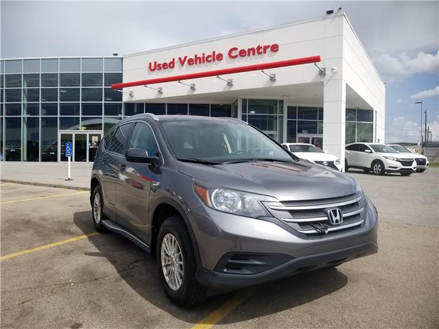 2014 Honda CR-V LX (Stk: 2190411A) in Calgary - Image 1 of 24