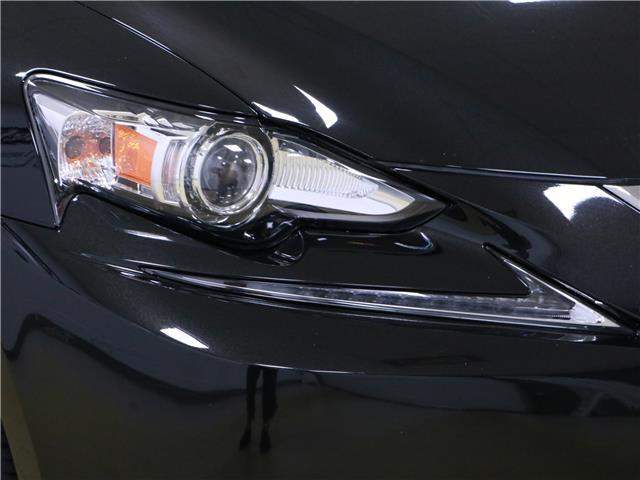 2016 Lexus IS 300 Base (Stk: 197212) in Kitchener - Image 22 of 30