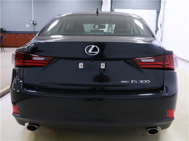 2016 Lexus IS 300 Base (Stk: 197212) in Kitchener - Image 21 of 30