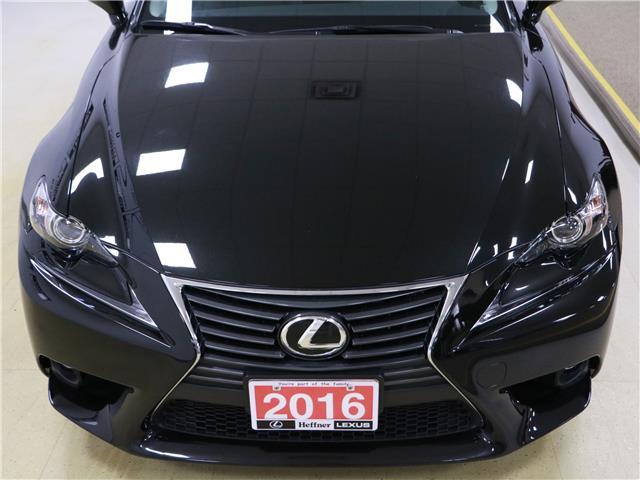 2016 Lexus IS 300 Base (Stk: 197212) in Kitchener - Image 26 of 30