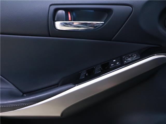 2016 Lexus IS 300 Base (Stk: 197212) in Kitchener - Image 13 of 30