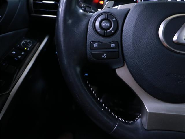 2016 Lexus IS 300 Base (Stk: 197212) in Kitchener - Image 9 of 30