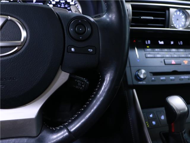 2016 Lexus IS 300 Base (Stk: 197212) in Kitchener - Image 11 of 30