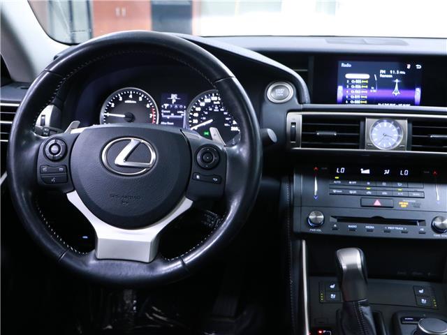 2016 Lexus IS 300 Base (Stk: 197212) in Kitchener - Image 6 of 30