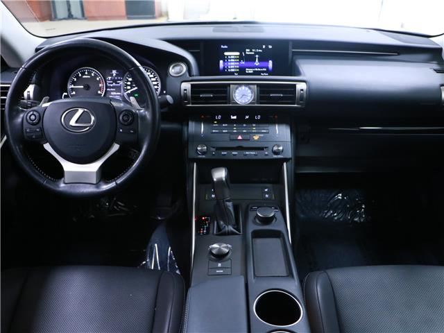2016 Lexus IS 300 Base (Stk: 197212) in Kitchener - Image 5 of 30