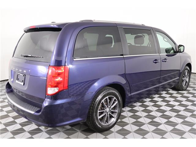 2017 Dodge Grand Caravan CVP/SXT (Stk: 119-260A) in Huntsville - Image 8 of 29