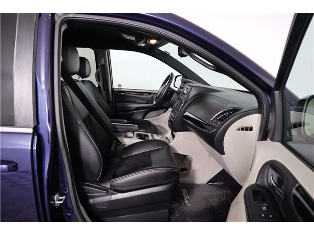 2017 Dodge Grand Caravan CVP/SXT (Stk: 119-260A) in Huntsville - Image 14 of 29