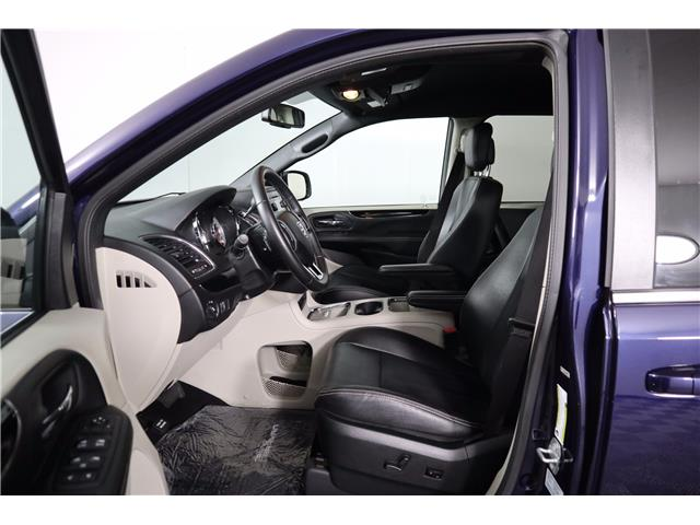 2017 Dodge Grand Caravan CVP/SXT (Stk: 119-260A) in Huntsville - Image 19 of 29