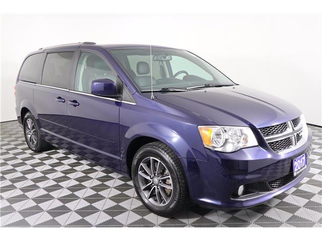 2017 Dodge Grand Caravan CVP/SXT 2C4RDGBG0HR829618 119-260A in Huntsville