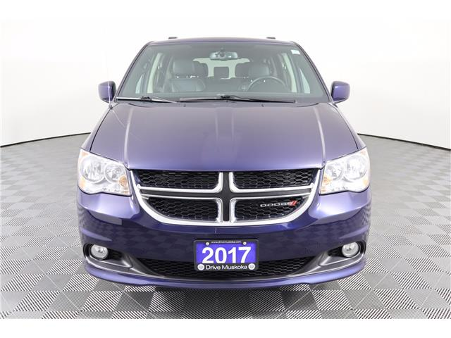 2017 Dodge Grand Caravan CVP/SXT (Stk: 119-260A) in Huntsville - Image 2 of 29