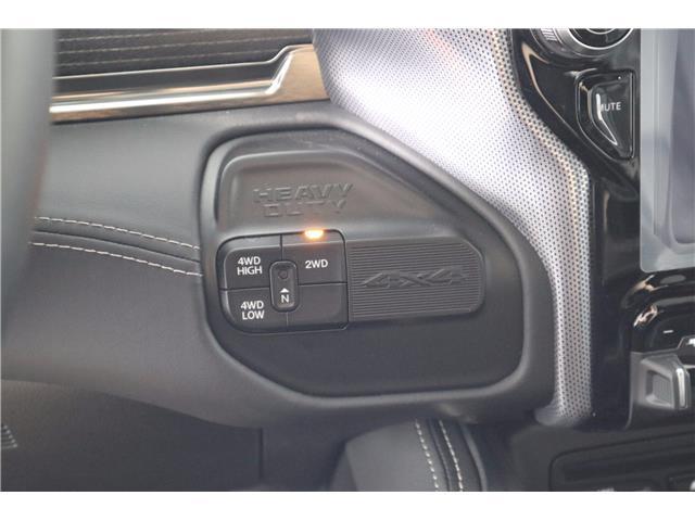 2019 RAM 3500 21M Limited (Stk: 19-401) in Huntsville - Image 28 of 36