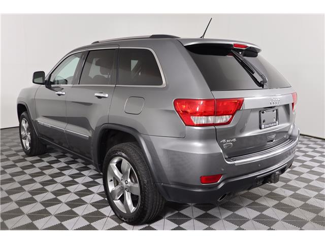 2013 Jeep Grand Cherokee Overland (Stk: 19-383A) in Huntsville - Image 5 of 39