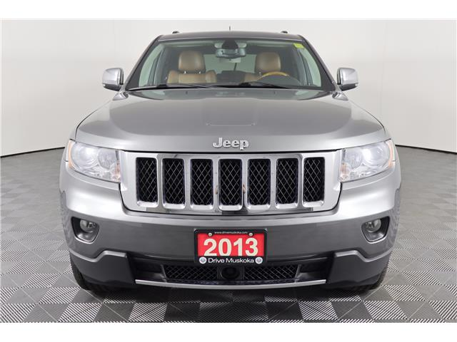 2013 Jeep Grand Cherokee Overland (Stk: 19-383A) in Huntsville - Image 2 of 39