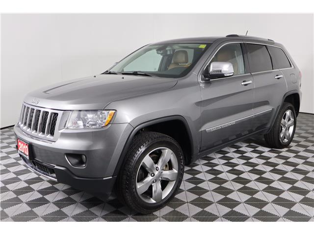 2013 Jeep Grand Cherokee Overland (Stk: 19-383A) in Huntsville - Image 3 of 39