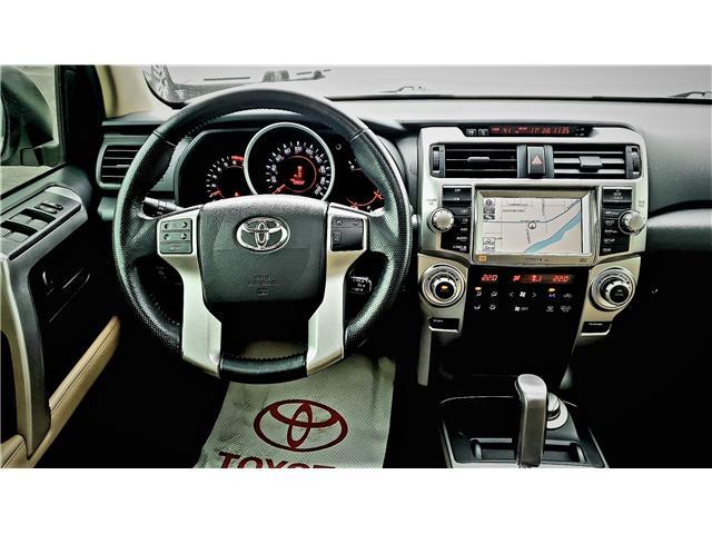 2012 Toyota 4Runner SR5 V6 (Stk: N19399A) in Timmins - Image 2 of 14