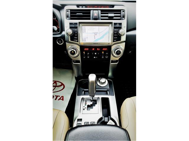 2012 Toyota 4Runner SR5 V6 (Stk: N19399A) in Timmins - Image 12 of 14