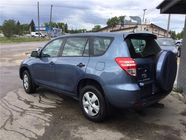 2009 Toyota RAV4 Base (Stk: -) in Winnipeg - Image 3 of 17
