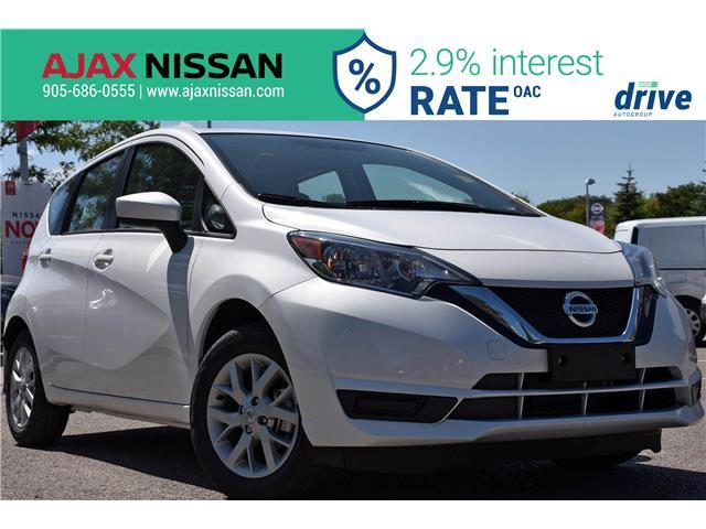 2019 Nissan Versa Note SV (Stk: P4227CV) in Ajax - Image 1 of 30