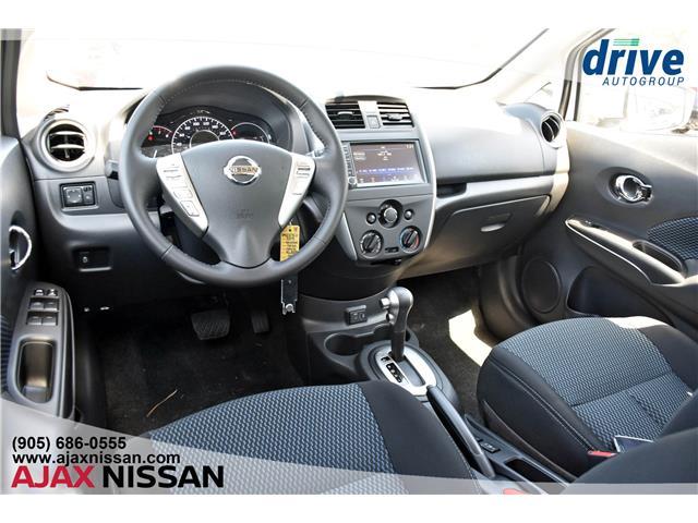 2019 Nissan Versa Note SV (Stk: P4227CV) in Ajax - Image 2 of 30