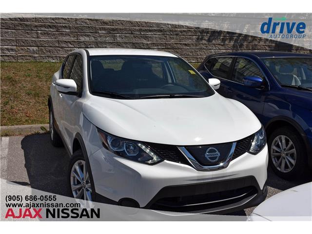 2019 Nissan Qashqai S (Stk: P4210CV) in Ajax - Image 4 of 30