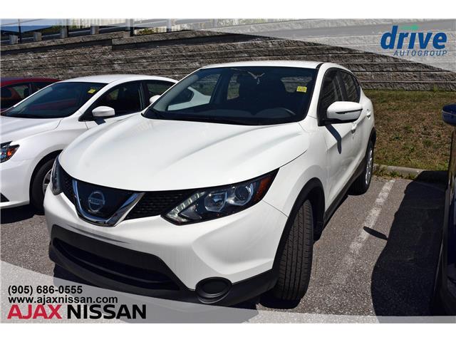 2019 Nissan Qashqai S (Stk: P4210CV) in Ajax - Image 5 of 30