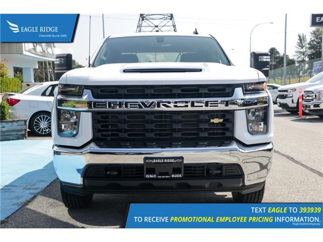 2020 Chevrolet Silverado 2500HD LT (Stk: 09700A) in Coquitlam - Image 2 of 17
