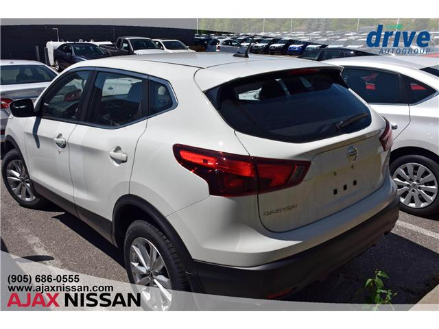 2019 Nissan Qashqai S (Stk: P4210CV) in Ajax - Image 7 of 30