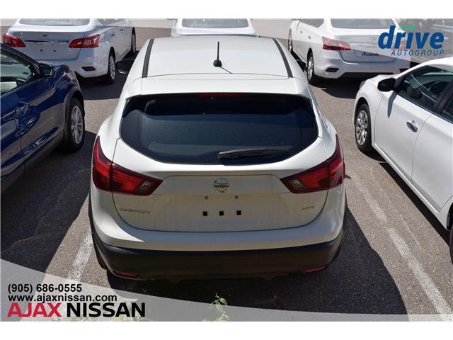 2019 Nissan Qashqai S (Stk: P4210CV) in Ajax - Image 8 of 30