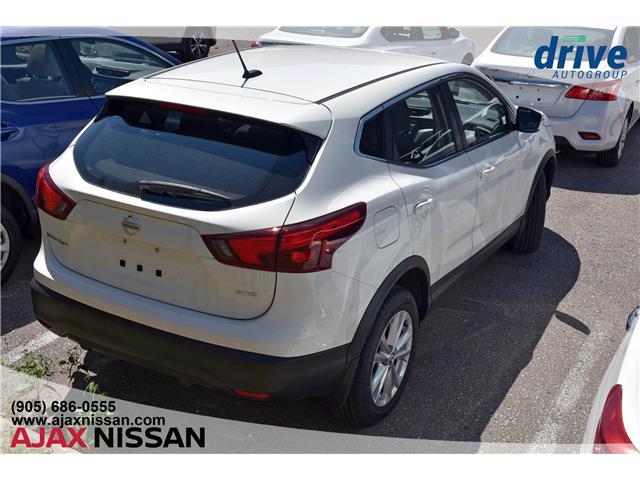 2019 Nissan Qashqai S (Stk: P4210CV) in Ajax - Image 10 of 30