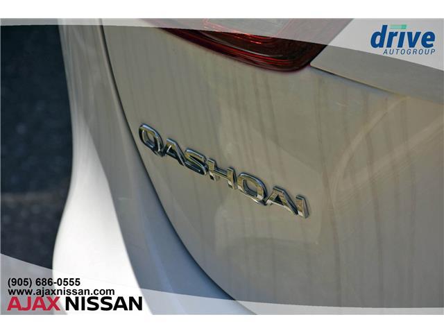 2019 Nissan Qashqai S (Stk: P4210CV) in Ajax - Image 11 of 30