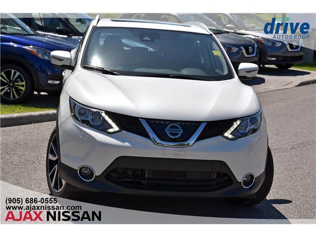 2019 Nissan Qashqai SL (Stk: P4212CV) in Ajax - Image 4 of 36