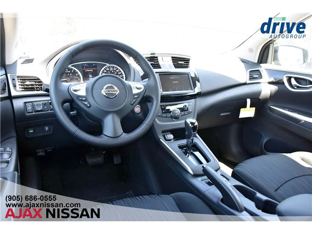 2019 Nissan Sentra 1.8 SV (Stk: P4226CV) in Ajax - Image 2 of 32